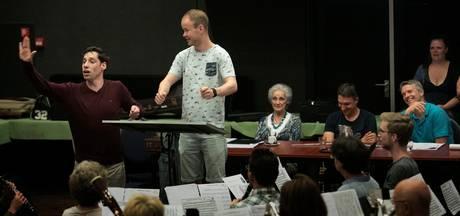 Polstechniek verraadt echte maestro in Son en Breugel