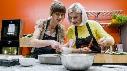 Culinaire strijd om de laatste pop-up in 'Mijn Keuken, Mijn Restaurant'