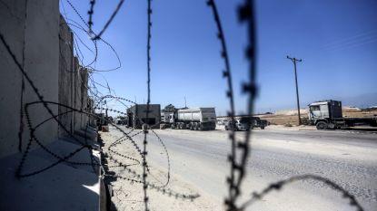 Palestijnse tiener doodgeschoten door Israëlische soldaten tijdens rellen