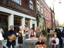 Succesvol 'Rondje Dordt thuis op je bord' van zeven horecazaken krijgt vervolg met kerst