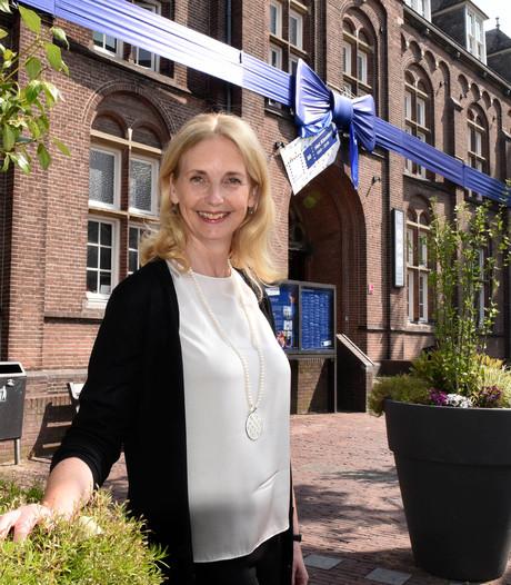 Theaterdirecteur neemt na zeven jaar afscheid: 'Er zit goede energie in Woerden'