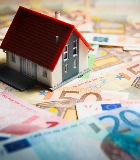 Foutje taxatiebureau: duizenden pandeigenaren hoeven nog geen belasting te betalen