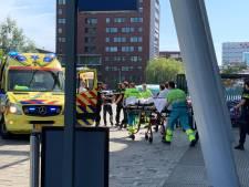 Verdachte (47) steekincident ziekenhuis Gouda maandag voorgeleid
