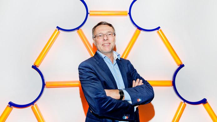 Jan Leen Kloosterman, hoogleraar kernenergie.