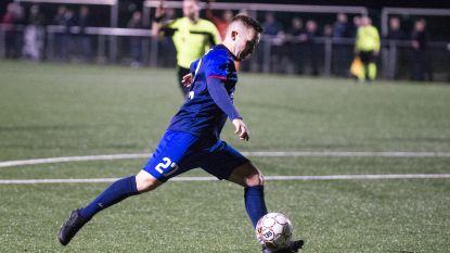 """Bjorn Vander Elst (KAC Betekom): """"Altijd lastig tegen ploegen onderaan"""""""