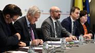 Federale regering legt laatste hand aan 'noodwetgeving' om brexit op te vangen