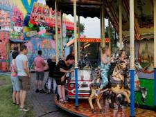 Kermis gaat tóch door in Macharen