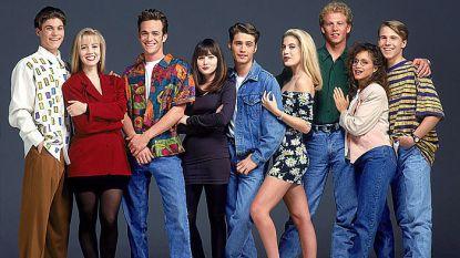 Hoe is het de acteurs van 'Beverly Hills 90210' vergaan?