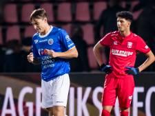 Machteloos FC Twente lijdt eerste uitnederlaag van het seizoen