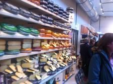 Versmarkt Den Bosch geopend