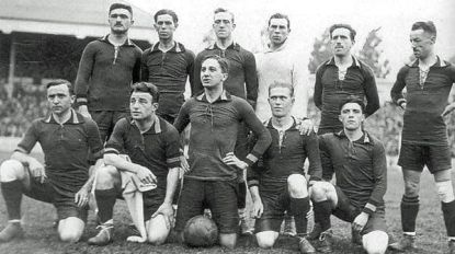 """""""Ik loste daar een patat waar die Tsjech niet bij kon"""": Hobokenaar Rik Larnoe kroont zich tot held in tumultueuze voetbalfinale"""