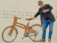 Facebook-detectives halen gestolen fiets terug uit Polen