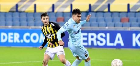 Samenvatting   Vitesse - ADO Den Haag