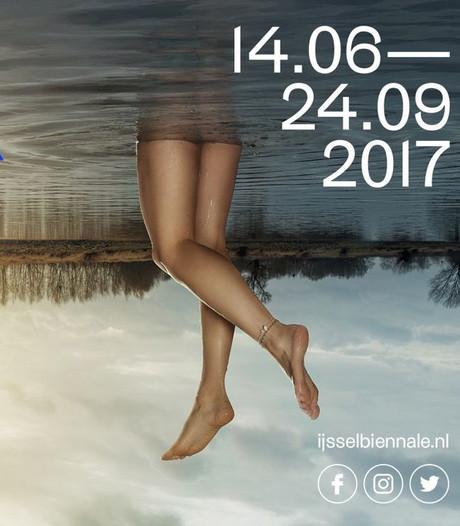 Vandaag naar IJsselbiënnale? koop tickets dan niet via de site