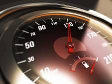 Dochter pakt stiekem auto van moeder naar Arnhem en rijdt 184 kilometer per uur
