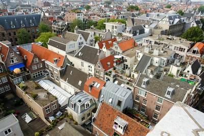Het Parool zoekt de bijzonderste dakterrassen van de stad