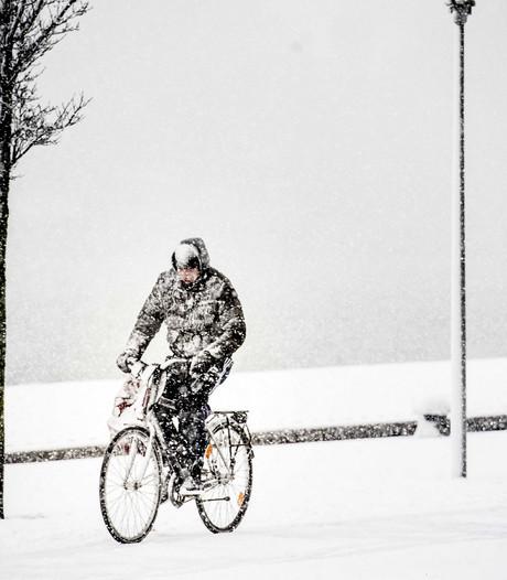Apeldoornse scholen schrappen lessen vanwege verwachte sneeuw