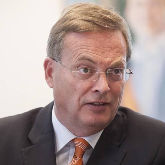 Stefan Huisman is het meeste recente 'alcoholslachtoffer' in gemeentebestuurlijk Nederland.