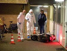 Dode en twee gewonden bij schietpartij op straat in Amsterdam