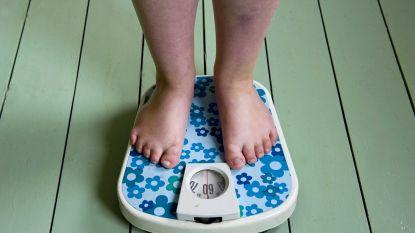 Belgische werknemer wordt steeds dikker