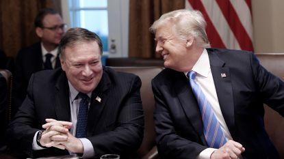 Mike Pompeo, de enige man met wie Trump geen ruzie maakt, overtuigde president om Iraanse majoor-generaal uit te schakelen