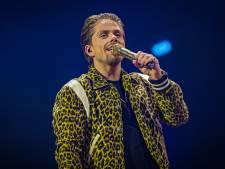 André Hazes wil Ahoy-record van Lee Towers verbreken