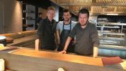 Van ontbijt tot diner: vanaf vandaag kan je een hele dag door terecht in de wereldkeuken van Gert De Mangeleer
