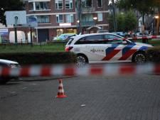 Politie onderzoekt schietpartij op parkeerplaats in Apeldoorn
