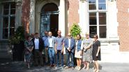 Route 42 brengt nieuwe culturele wind in Vlaamse Ardennen