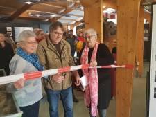 Expositie over hoogwater in rivierengebied roept herinneringen op in Heerewaarden