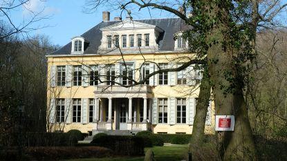 Te koop voor 5 miljoen euro: historisch kasteel Ertbrugge
