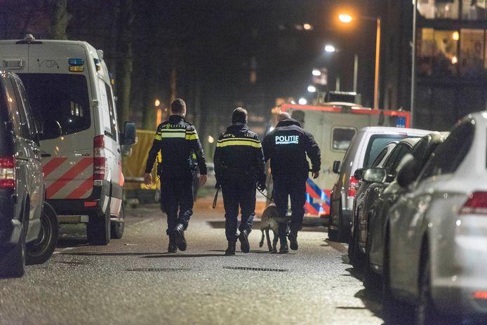 """,,Nederland voldoet aan veel kenmerken van een narcostaat"""", staat in het rapport Noodkreet Recherche!"""