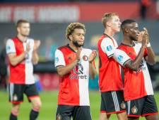Feyenoorders zoeken naar verklaring voor uitschakeling