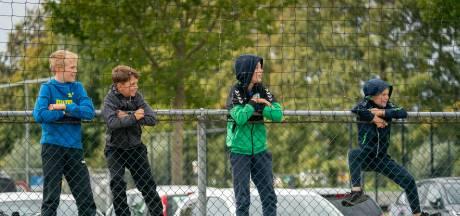 Amateurvoetbal luidt de noodklok: '30 procent vreest voor voortbestaan'