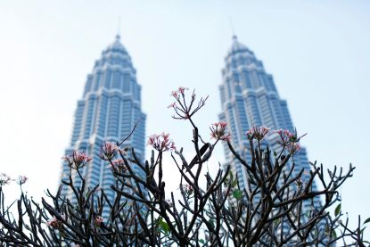 Architect (92) Petronas Twin Towers overleden