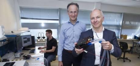 VDL werkt in Eindhoven aan onderdelen voor nieuwe beademingsapparatuur voor coronapatiënten