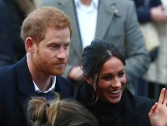 """""""Prins Harry ontmoet schoonvader deze maand"""""""