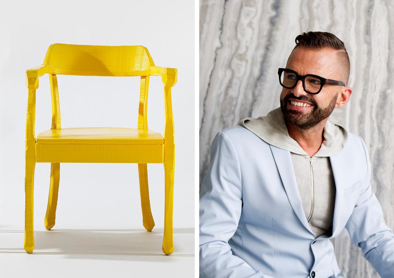 Muuto Raw Chair