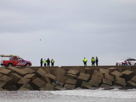 Zoekactie naar surfer Mathijs gestaakt voor vandaag: geurspoor levert niets op