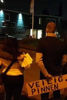 Burgerwacht patrouilleert bij Nijmeegse pinautomaten na reeks berovingen