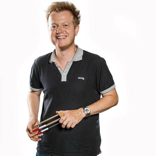 Mark van der Werf
