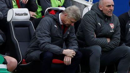 Het einde van Arsènal: fans, spelers, de club: iedereen wil af van Wenger