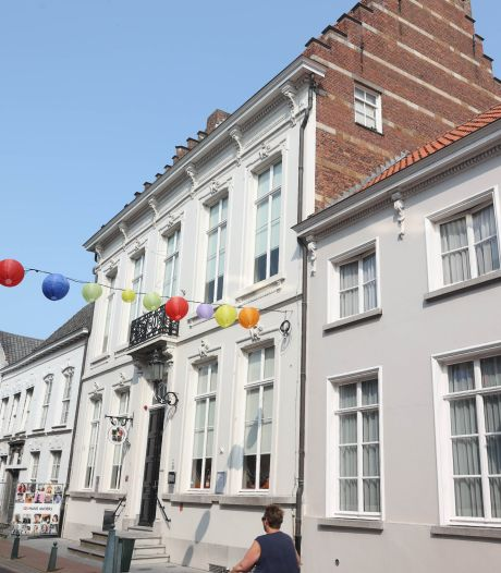 Veel interesse voor 16de eeuws museumpand in Hulst
