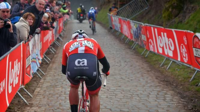 """Hellingen van de Ronde worden afgesloten, organisator roept op: """"Blijf thuis en kijk vanuit je zetel"""""""