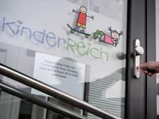 Scholen en kinderdagverblijven in Duits grensgebied langer dicht