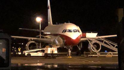 Vliegtuig van de Sultan van Oman geland in Oostende. Leuvense politie niet op de hoogte van eventuele terugkeer