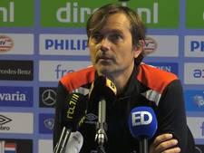PSV ook graag winnen zonder dat het piept en kraakt