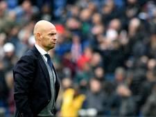 Keizer ziet veel beter Ajax: Vier goals is nog redelijk normaal