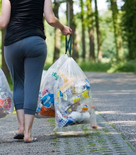 Afval scheiden in Gouda: welk afval hoort in welke afvalbak?