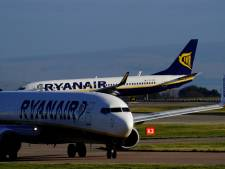 'Pilotenstaking Ryanair weinig gevolgen'